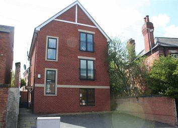 Thumbnail 2 bed flat to rent in Markeaton Street, Derby