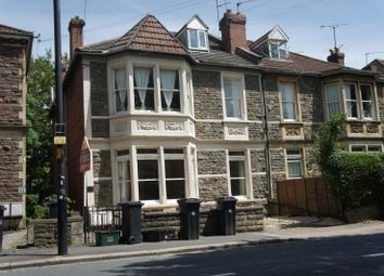 Thumbnail 2 bed flat to rent in Cranbrook Road, Redland, Bristol