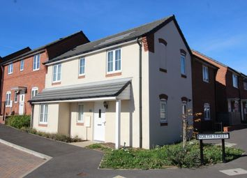 Thumbnail 3 bed semi-detached house for sale in North Street, Doncaster