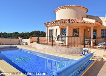 Thumbnail 3 bed villa for sale in El Pinar, Bédar, Almería, Andalusia, Spain