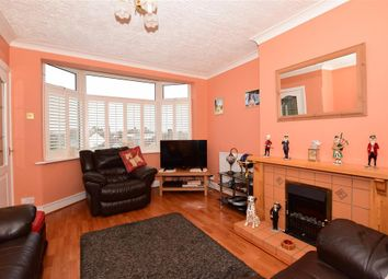 Thumbnail 2 bed end terrace house for sale in Kingswood Avenue, Belvedere, Kent
