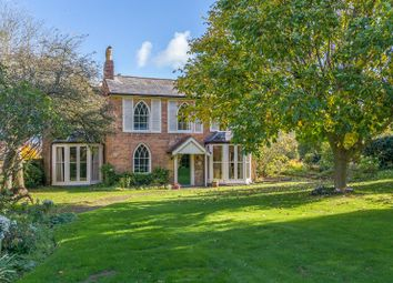 Thumbnail 5 bed detached house for sale in Peachfield Cottage, 1 Hayes Bank Road, Malvern, Worcestershire