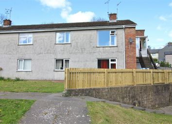 Thumbnail 2 bed flat for sale in High Street, Abersychan, Pontypool, Torfaen