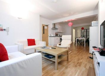 Thumbnail 1 bed flat to rent in Risborough Street, London Bridge