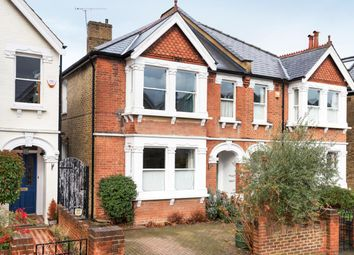 Thumbnail 6 bed semi-detached house for sale in Latchmere Road, Kingston Upon Thames