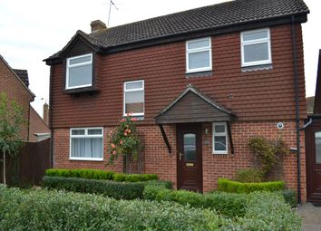 Thumbnail 4 bed property to rent in Skillman Drive, Thatcham, Berkshire