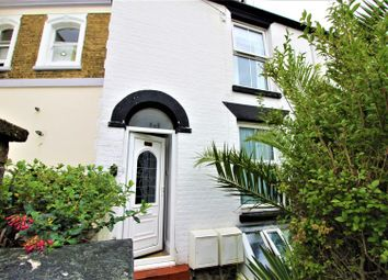 Thumbnail 4 bed cottage for sale in Wellington Road, Deal