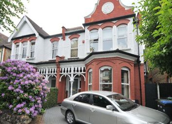 Thumbnail 5 bed semi-detached house for sale in Broomfield Avenue, Palmers Green, London