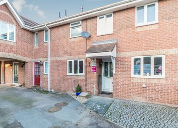 Thumbnail 2 bed terraced house for sale in Friday Wood Green, Colchester