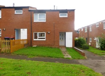 Thumbnail 3 bedroom end terrace house to rent in Blakemore, Telford