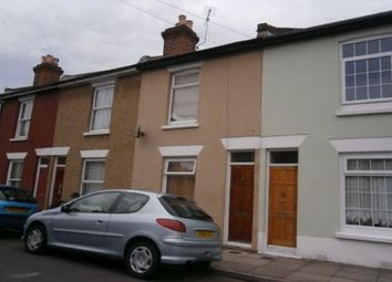 Thumbnail 2 bedroom property to rent in Boulton Road, Southsea
