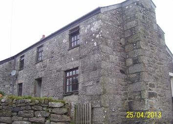 Thumbnail 3 bed barn conversion to rent in Rescorla, St. Austell