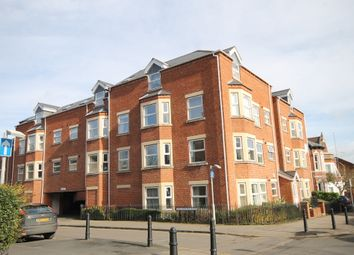 Thumbnail 1 bed flat for sale in King Edward Road, Rugby