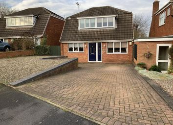3 bed detached house for sale in Fountain Fold, Gnosall, Stafford ST20