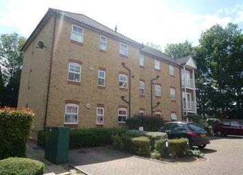 Thumbnail 2 bed flat to rent in The Sidings, Dunton Green, Sevenoaks