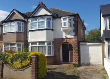 Thumbnail 3 bed semi-detached house for sale in Ingram Way, Greenford, Middlesex, Greater London