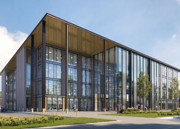 Thumbnail Office to let in Building 1, Croxley Park, Watford