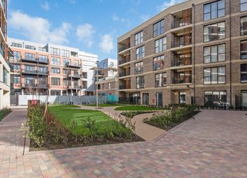 Pearl Building, Wing Of Camberwell, London SE5. 1 bed flat