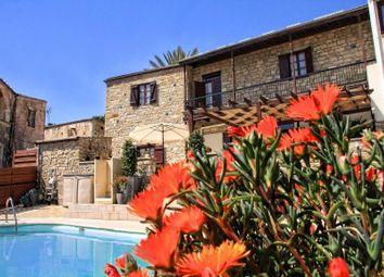 Thumbnail 6 bed villa for sale in Psematismenos, Larnaca, Cyprus