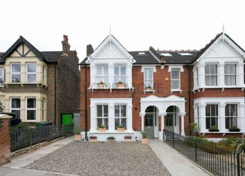 Thumbnail 4 bed semi-detached house for sale in Avon Road, Walthamstow, London