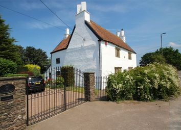 Thumbnail 5 bed detached house for sale in Badminton Road, Frampton Cotterell, South Gloucestershire