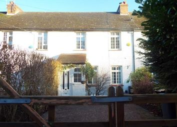 Thumbnail 3 bed terraced house for sale in Bertrey Cottages, Single Street, Berrys Green, Westerham