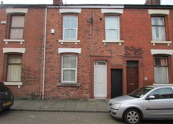 Thumbnail 4 bed property to rent in Elmsley Street, Preston