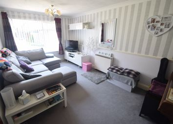 Thumbnail 2 bed terraced house for sale in Weavers Close, Hadleigh, Ipswich