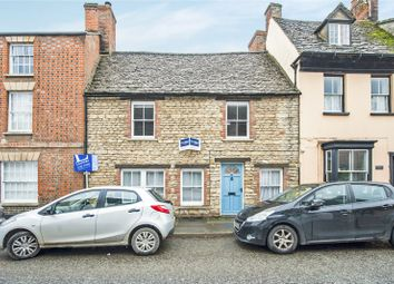Thumbnail 4 bed terraced house to rent in Gloucester Street, Faringdon