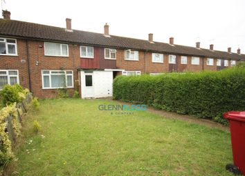 Thumbnail 3 bed terraced house to rent in Randolph Road, Langley, Slough