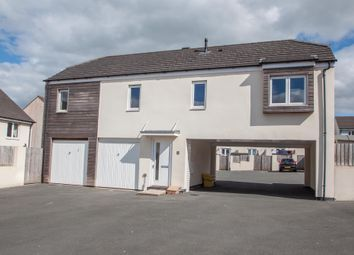 Thumbnail 2 bed detached house for sale in Detached Coach House, Warleigh Village, Plymouth