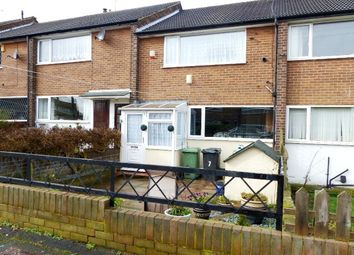 Thumbnail 3 bed town house for sale in Park Rise, Leeds