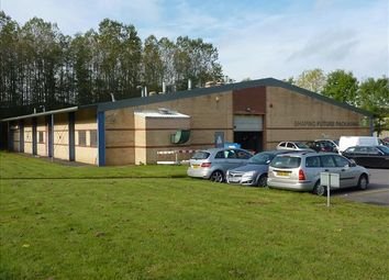 Thumbnail Light industrial to let in Unit 2, Tanfield Lea Industrial Estate South, Tanfield Lea, Stanley