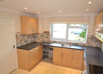 Thumbnail 3 bed semi-detached house to rent in Blenheim Drive, St. Ives, Huntingdon