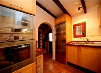Thumbnail 3 bed detached house for sale in Comares, Malaga, Andalusia, Spain
