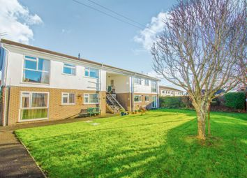 Thumbnail 2 bed flat for sale in Blandon Way, Whitchurch, Cardiff