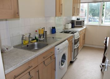 Thumbnail 3 bed shared accommodation to rent in Clearbrook Way, London