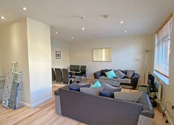 Thumbnail 3 bed flat to rent in North Gower Street, Warren Street, Bloomsbury