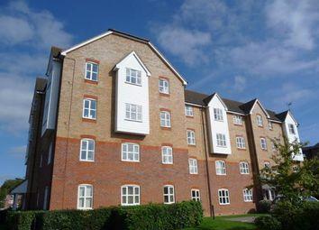 Thumbnail 2 bed flat to rent in Friarscroft Way, Aylesbury