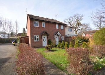 Thumbnail 2 bed semi-detached house for sale in Langdale, Great Notley, Braintree