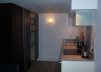 Thumbnail 2 bed flat to rent in Duke Of Wellington Avenue, Woolwich