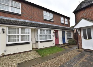 2 bed terraced house to rent in Hunters Road, Bishops Cleeve, Cheltenham, Gloucestershire GL52