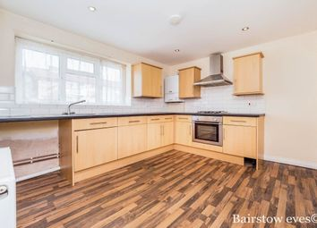 Thumbnail 2 bed maisonette to rent in Hillrise Road, Collier Row, Romford