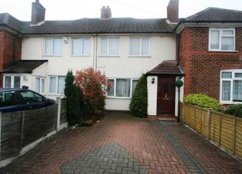 Thumbnail 2 bed terraced house to rent in Copthorne Road, Great Barr, Birmingham
