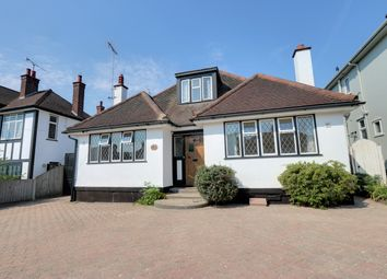 Thumbnail 4 bed detached house for sale in St James Gardens, Westcliff On Sea, Essex