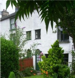 Thumbnail 2 bed maisonette for sale in Low Row, Backbarrow, Cumbria