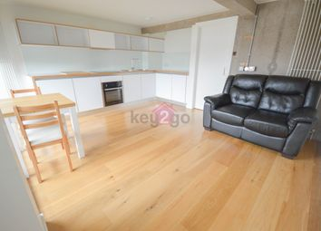 Thumbnail 1 bed flat to rent in Hague, South Street, Park Hill, Sheffield