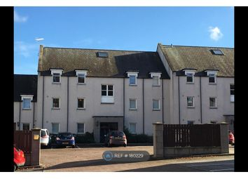 Thumbnail 2 bed flat to rent in Don Street, Aberdeen