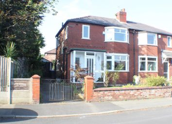 Thumbnail Semi-detached house for sale in Mardale Road, Swinton, Manchester
