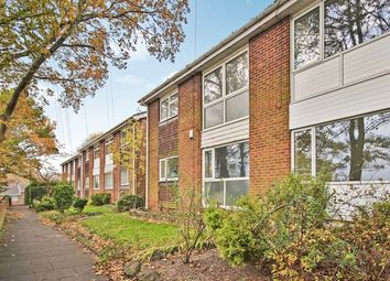 Thumbnail 2 bed flat to rent in Hamsterley Crescent, Durham